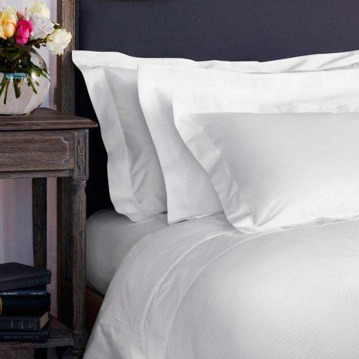 Superluxe bed shot