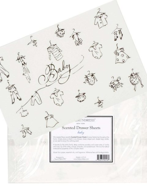 baby draw liners