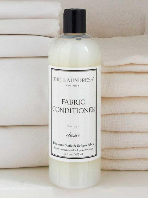 fabric conditioner
