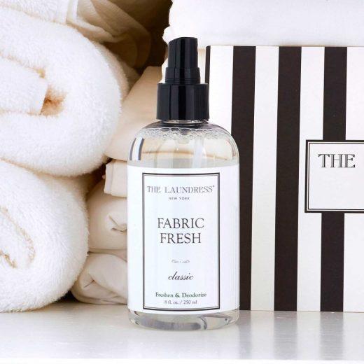 fabric fresh